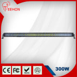 "Offroad Vehicle 52"" 300W LED Light Bar with 4D Lens"