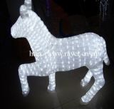 LED Christmas Decorative Motif Light (RY-BML-400)