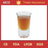 Custom Homemade Personalized Liquor 1 Ounce Food Shot Glass