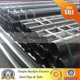 Q235 Black Iron Steel Pipe