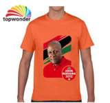 Customize Election March Campaign T Shirt in Various Colors, Logos, Sizes and Designs