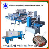 Swsf800 Collective Bottles Shrink Packing Machine