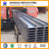 Steel I Beam for Building and Constrction