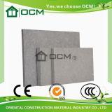 Green Building Material MDF Fiber Cement Board