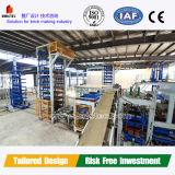 Manufacturer Design Hollow Block Plant