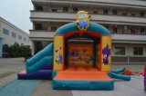 Inflatable Bouncy Castle Slide Toy