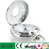OEM Design Japan Movement Pocket Watch
