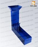 Concrete Scc Test L-Shape Box Apparatus