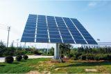 Solar PV Support Single Pillar