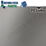 Elastic Backing Technics Packaging Synthetic PU Leather