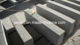Chinese Light Grey G654 Granite Curbstone