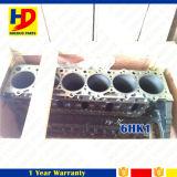 6HK1 for Isuzu Heavy Diesel Engine Cylinder Block Assy
