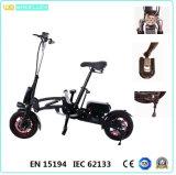 36V CE 12-Inch 1 Second Folding Electric Bike