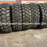 All Steel Radial Tyre 18.00r33 21.00r35 24.00r35 Dump Truck Tire