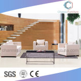 Elegant Appearance Modern Office Fabric Visitor Sofa