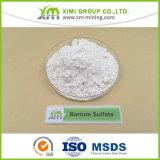 Barium Sulfate for Paint Special Particle Size 1.15-14 Um Manufacturer