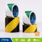 No Glue PVC Material Warning Tape