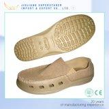 Simple Light Summer Shoe, Flat Walk Fabric Men Shoes
