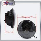 High Low Beam 7 Inch LED Headlight for Jeep Hummer