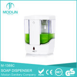 Bathroom, Hotel, Toilet Wall Mounted Automatic Foam Soap Dispenser