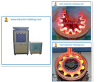 60kw Gear Quenching Supersonic Frequency Induction Heater