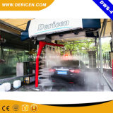 Dericen DWS4 touch free automatic car wash machine with lowest price