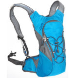 12L Camping Hiking Travel Front Buckle Backpack