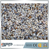 Red and White Gravel Pebble for Landscaping