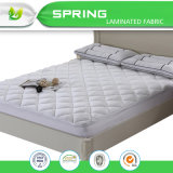 Quilted Twin Waterproof Mattress Cover Topper Protector Hypoallergenic Bed Bug