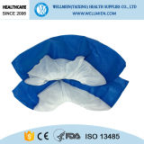 PP and CPE Material Non-Skid Shoe Cover