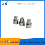 China Manufaturer Supply Stainless Steel Steps Guide Bushing with a Hole