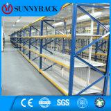 Selective Warehouse Storage Industrial Longspan Shelf