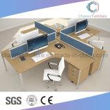 Modern Furniture Cross Computer Table Office Desk Workstation