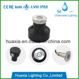 12V 3W LED Deck Lights Mini LED Underground Lamp