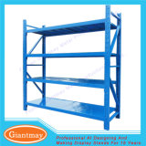 Good Quality Factory Direct Supply Heavy Duty Warehouse Storage Iron Rack