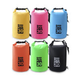 Camping Ocean Pack Waterproof  Dry  Bag  with Shoulder Straps