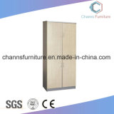 Modern Furniture Office Wooden File Cabinet with 4 Door