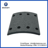 High Quality Truck Tractor Brake Pad Linings OEM Lh95007