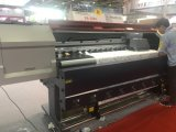 2.2m Size 4 Heads Digital Dye-Sublimation Large Format Printer with Epson 5113 Head