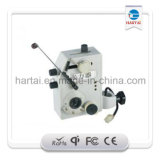Automatic Wire Yarn Cable Puller Coil Winding Tensioner