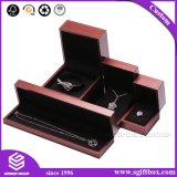 Necklace Bracelet Paper Packaging Display Watch Gift Jewelry Box