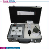 A0703 Multi-Function Ultrasonic Hot Cold Hammer Beauty Instrument Device