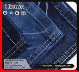 12s Tr Twill Dark Blue Grey Denim Fabric