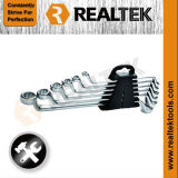 6PCS Double Ring Wrench Set