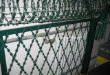 Military Clips Concertina Razor Barbed Wire