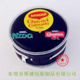 Color Printing Vinyl PVC Gift Small Coin Case for Children (YJ-E016)