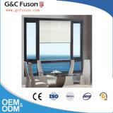 Fuxuan Aluminium Louver Casement Window
