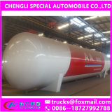 5mt 10mt 20metric Tons Skid-Mounted Mobile LPG Filling Stations