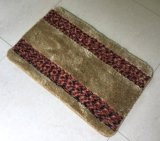 high Low Designer Good Price Quality Tufted Bath Door Mat
