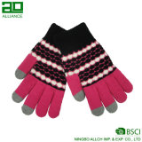 Winter Knitted Touch Screen Gloves Perfect for Smart Phones
